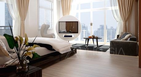 Thiết kế nội thất Biệt thự Phú Mỹ Hưng – Quận 7