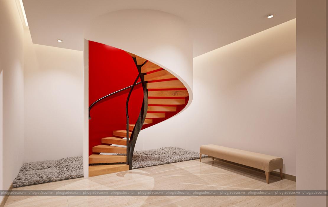Thiết kế nội thất Cao Cấp