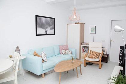 Mẹo hay: Trang trí nhà ở theo phong cách Bắc Âu hiện đại và ấm cúng