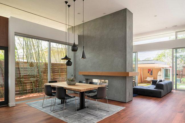 Chỉ cần bạn chú ý hơn trong việc thiết kế và lựa chọn nội thất thì việc sở hữu một căn phòng ăn khiến mọi thành viên trong gia đình đều muốn ngồi dùng bữa mỗi ngày là một điều chẳng khó gì.
