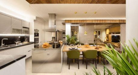 Thiết Kế Thi công nội thất căn hộ GateWay Thảo Điền – Quận 2