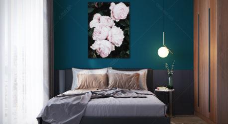 Thiết kế nội thất căn hộ cao cấp NASSIM – QUẬN 2