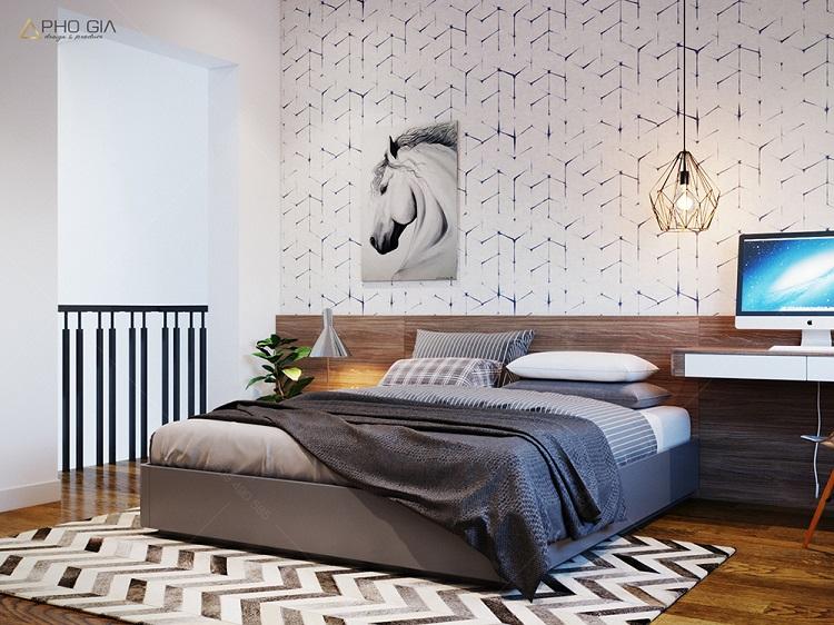 Điểm danh những xu hướng thiết kế nội thất nhà phố đình đám nhất 2018