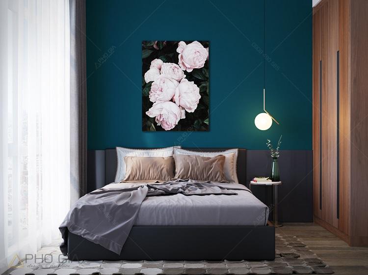 Những cách thiết kế phòng ngủ nhỏ rộng rãi, thoải mái hơn