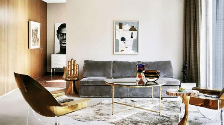 Thiết kế nội thất: 1001 phong cách thiết kế ai nhìn cũng phải mê