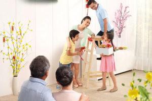 5 cách đánh tan cơn ác mộng dọn nhà đón Tết