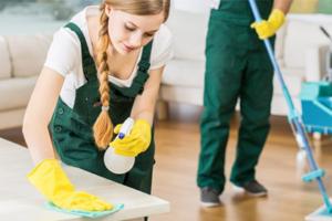 5 lỗi dọn dẹp nhà cửa các bà nội trợ hay mắc phải