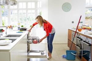 Dọn bếp là chuyện nhỏ với 7 mẹo cực kỳ đơn giản
