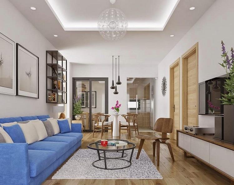 Những cách thiết kế nội thất nhà đón Tết ít tốn kém nhất
