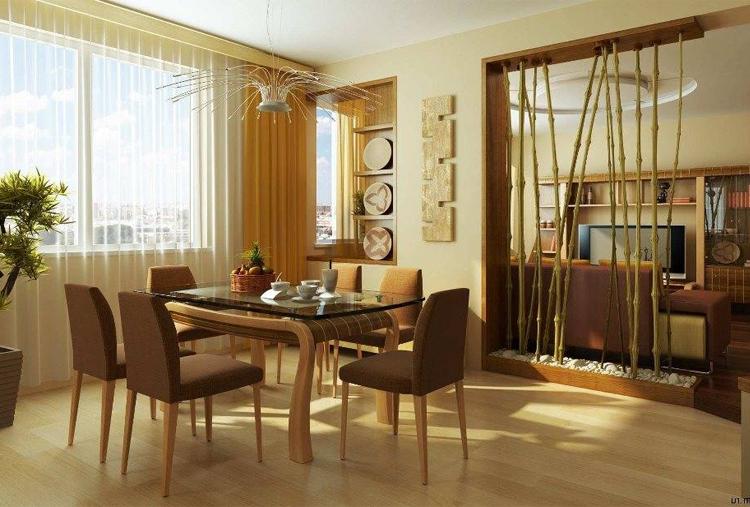 Tân trang thiết kế nội thất nhà phố đón Tết với đồ nội thất bằng gỗ
