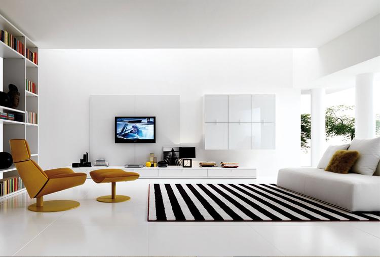 Xu hướng thiết kế nội thất 2019: Khi nội thất thông minh lên ngôi