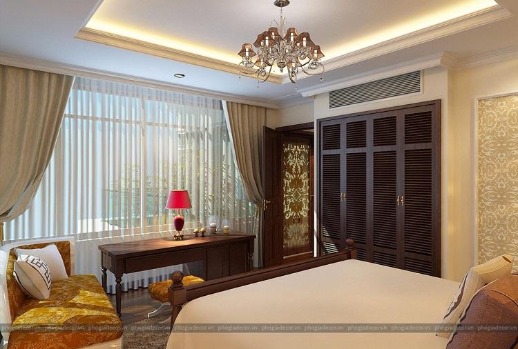 3 yếu tố tạo nên thiết kế nội thất biệt thự đáng sống
