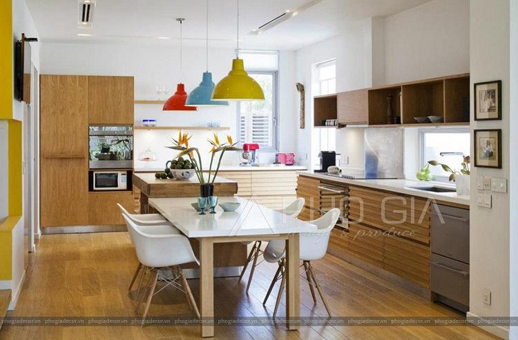 3 yếu tố tạo nên thiết kế nội thất biệt thự đáng sốngv