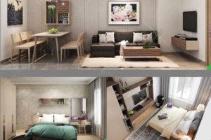 7 lỗi cơ bản trong thiết kế nội thất mà gia chủ cần tránh