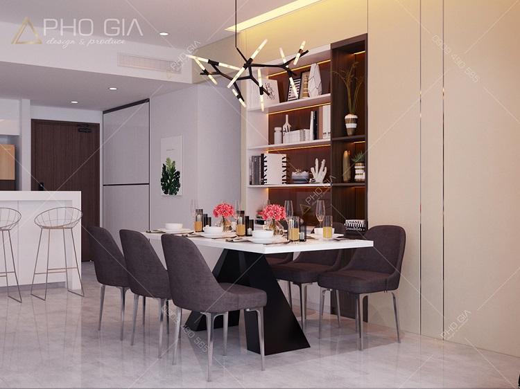 Có nên thuê thiết kế nội thất chung cư không?