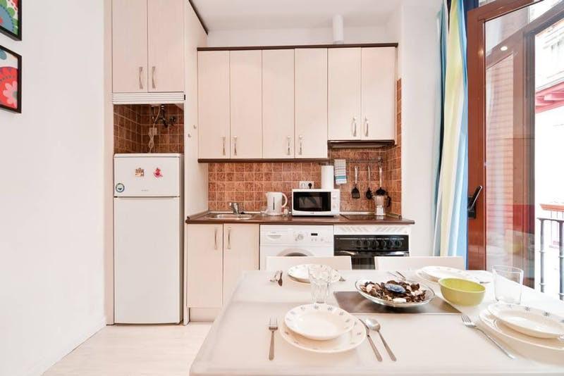 Mẹo hay thiết kế nội thất phòng bếp nhỏ đẹp