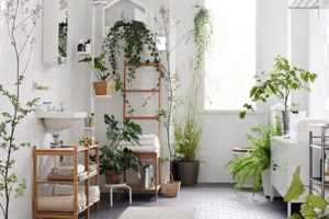 Những xu hướng thiết kế nội thất nổi bật năm 2019
