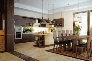 3 bước đơn giản để thiết kế căn bếp siêu tiết kiệm