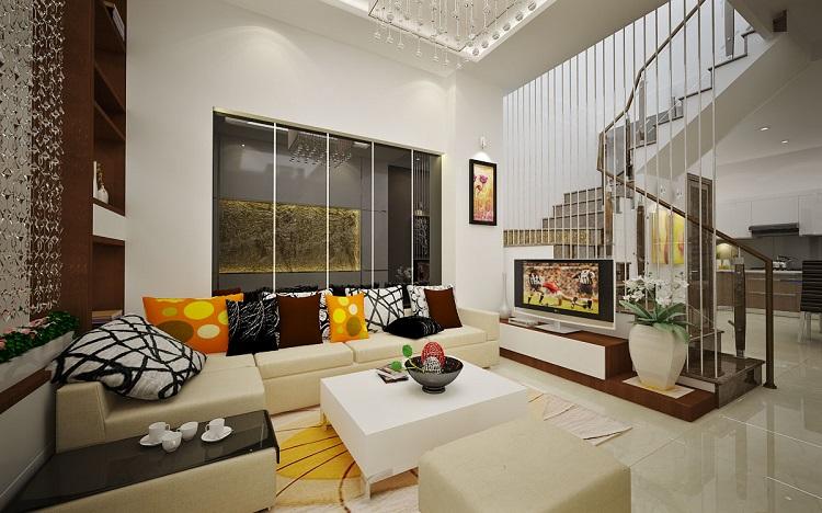 Những cách thiết kế nội thất Châu Âu đẹp