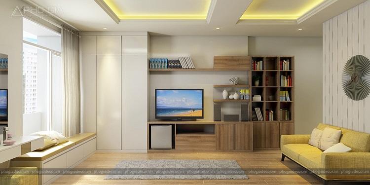 """Những lưu ý để có thiết kế nội thất phòng khách biệt thự """"sang chảnh"""""""