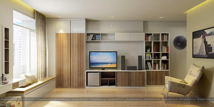Những bí quyết cho một thiết kế nội thất biệt thự mini đẹp