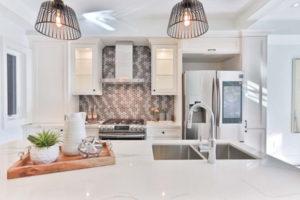 5 ý tưởng đắt giá để làm mới nhà bếp của bạn