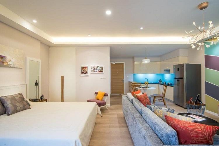 Bạn muốn thiết kế nội thất không gian mở? Chuyện nhỏ