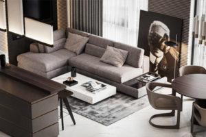 Bí quyết trang trí nội thất cho căn hộ gia đình diện tích nhỏ