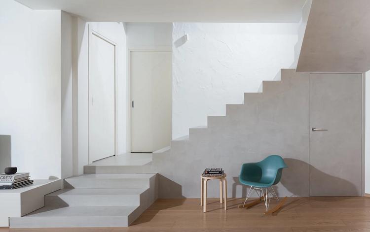 Thiết kế nội thất căn hộ tối giản đẹp chỉ với 4 mẹo nhỏ