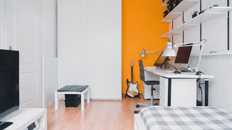 Tiết lộ cách thiết kế nội thất nhà cấp 4 tối giản, hiện đại
