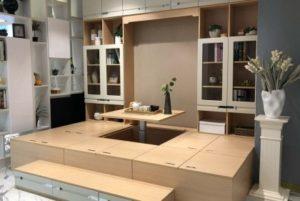 Gợi ý đồ nội thất phù hợp với từng không gian làm việc