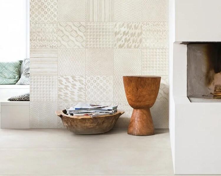 Cách chọn gạch ốp lát phù hợp từng không gian trong thiết kế nội thất chung cư nhỏ