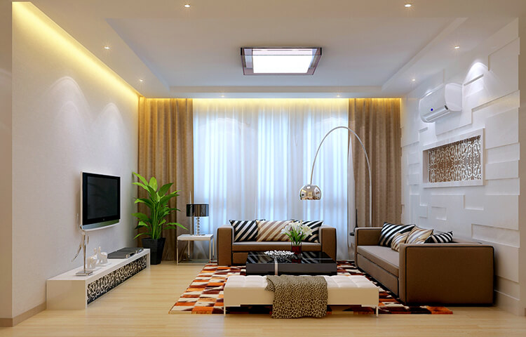 Những nguyên lý thiết kế nội thất chung cư nhỏ tiện nghi, thẩm mỹ