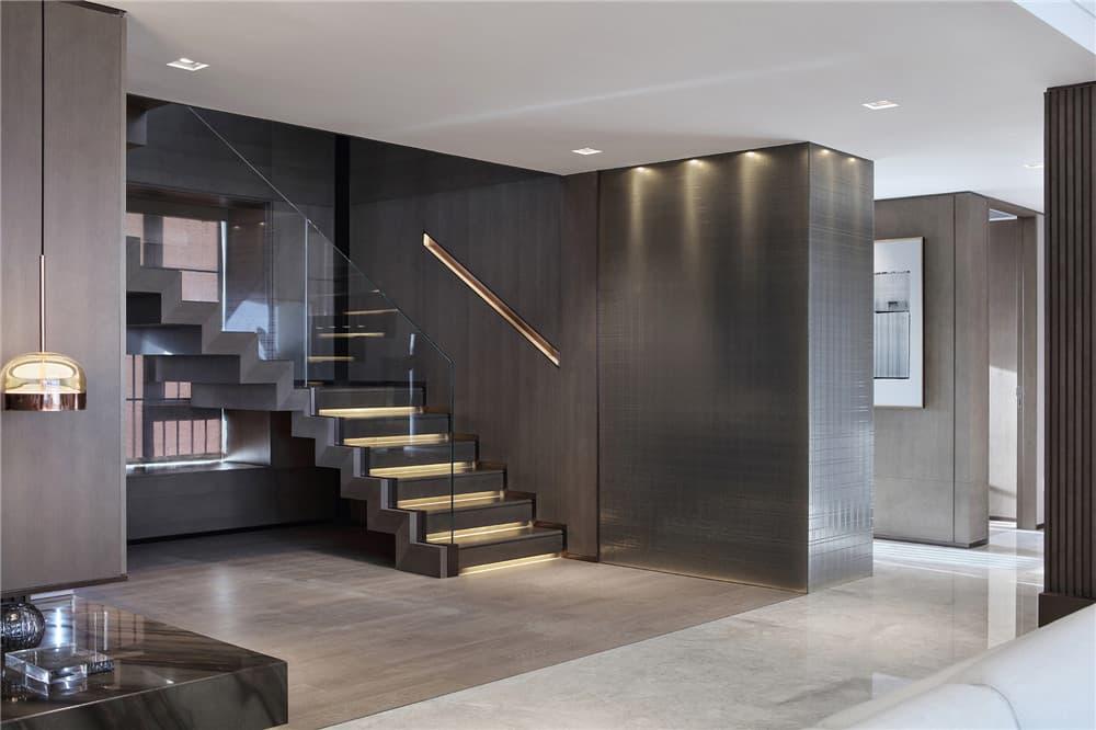 Thiết kế nội thất biệt thự cao cấp Quận 2