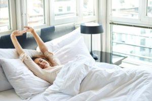 Những lưu ý khi thiết kế phòng ngủ mang lại giấc ngủ sâu