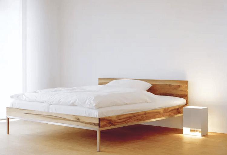Chuyên gia bày cách thiết kế nội thất phòng ngủ nhỏ khoa học