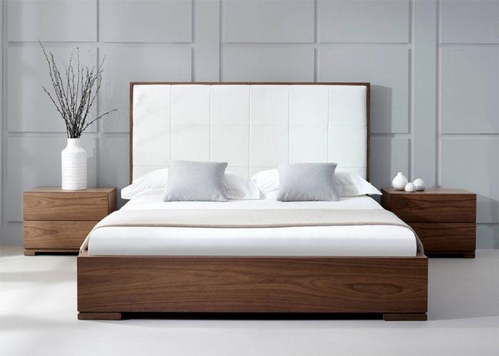 giường ngủ đôi dành cho 2 người