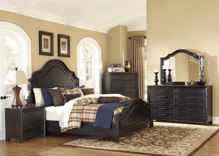 giường ngủ phù hợp nội thất