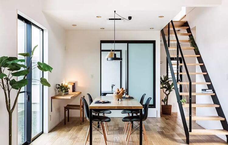 Những mẫu thiết kế nội thất phòng bếp ấm cúng thịnh hành nhất năm nay