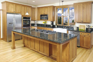 5 Lưu ý khi lựa chọn thiết kế tủ bếp cho ngôi nhà của bạn