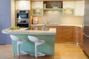 4 cách sở hữu đảo bếp tiện nghi cho không gian nhỏ