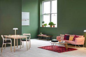 Khám phá 10 màu sắc thường được lựa chọn trong thiết kế nội thất