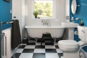Làm cách nào để giảm độ ẩm trong phòng tắm?