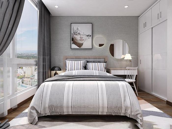 lựa chọn nội thất phòng ngủ