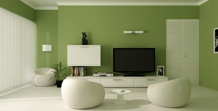 phong cách thiết kế eco