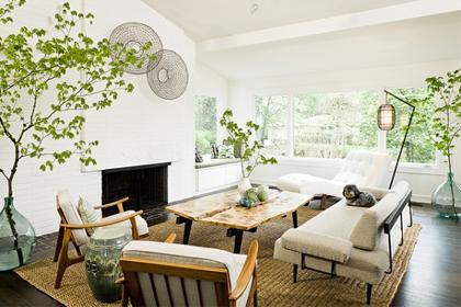 Phong cách nội thất eco là gì? Mẫu nội thất eco khiến nhiều người ngất ngây