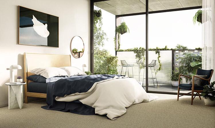 Thiết kế nội thất phòng ngủ - Nơi bạn được là chính mình
