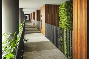 Văn phòng xanh – Xu hướng thiết kế văn phòng mới nhất