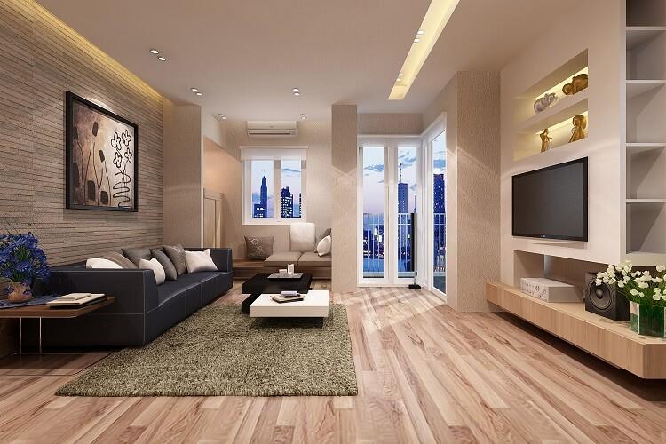 5 lưu ý phong thủy giúp tăng tài lộc cho thiết kế nội thất phòng khách