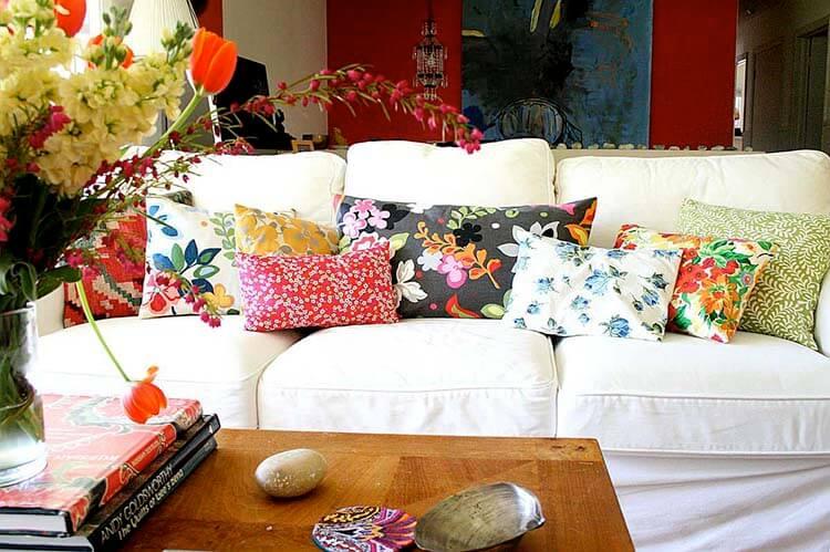 Làm sao để phối màu trang trí nội thất chuyên nghiệp?